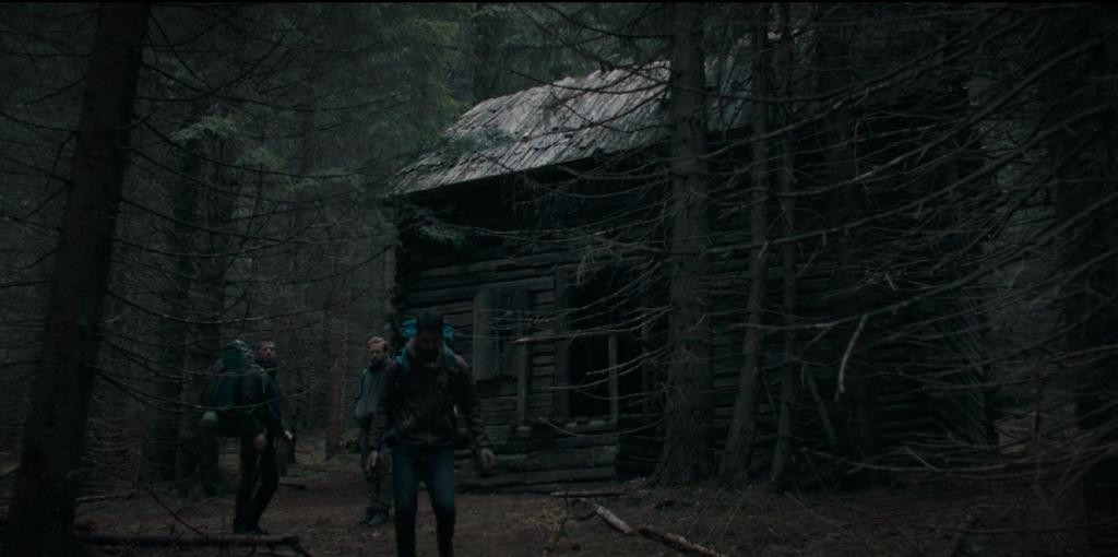 The Ritual Cabin