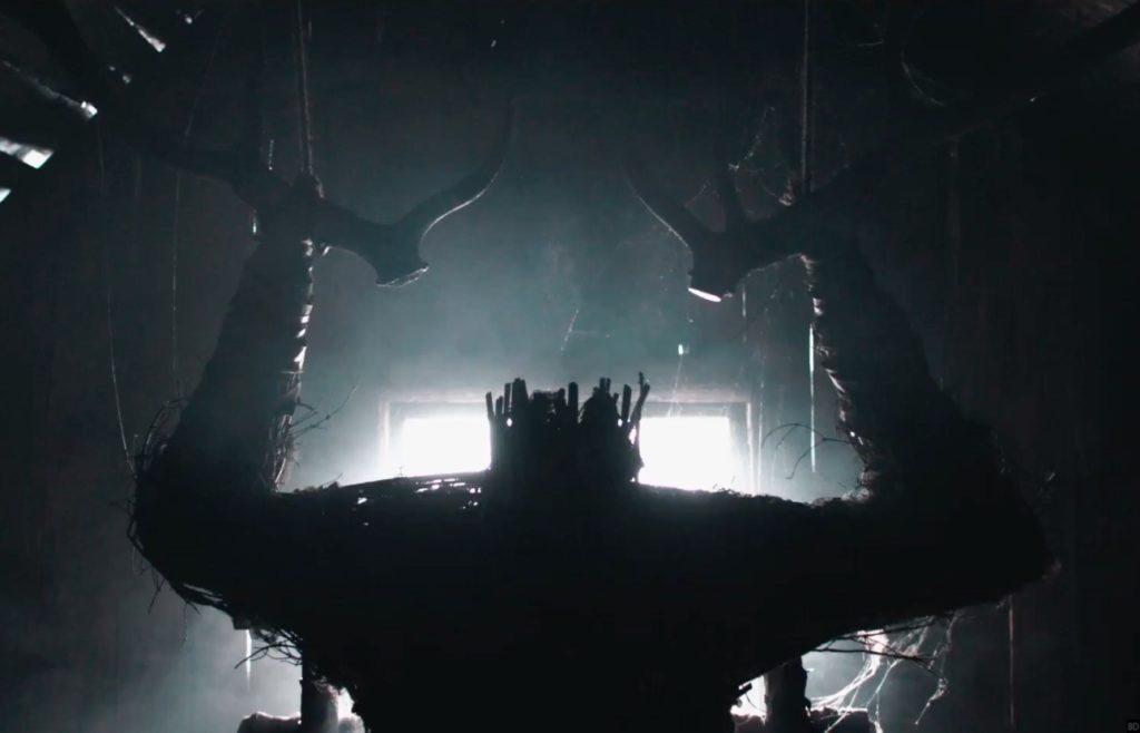 The Ritual Shrine