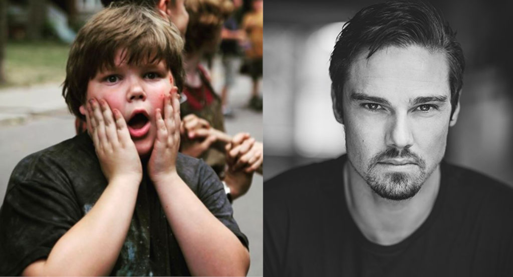 Jay Ryan as Ben