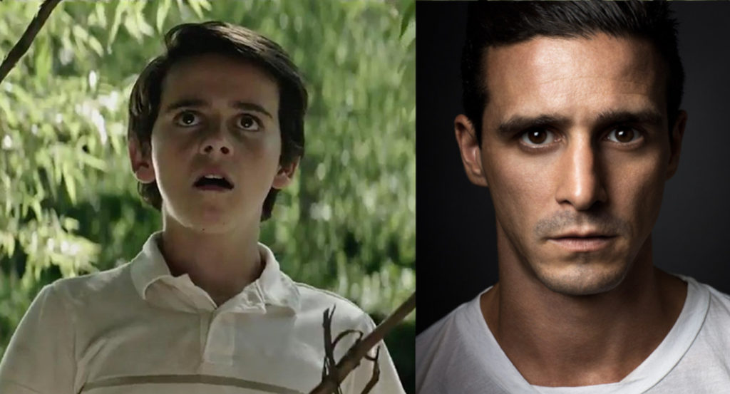 James Ransone as Eddie